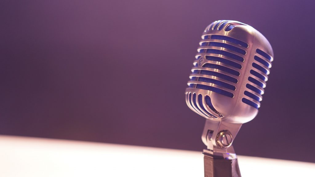 The Most Popular Podcast for Content Marketers to Take Inspiration From