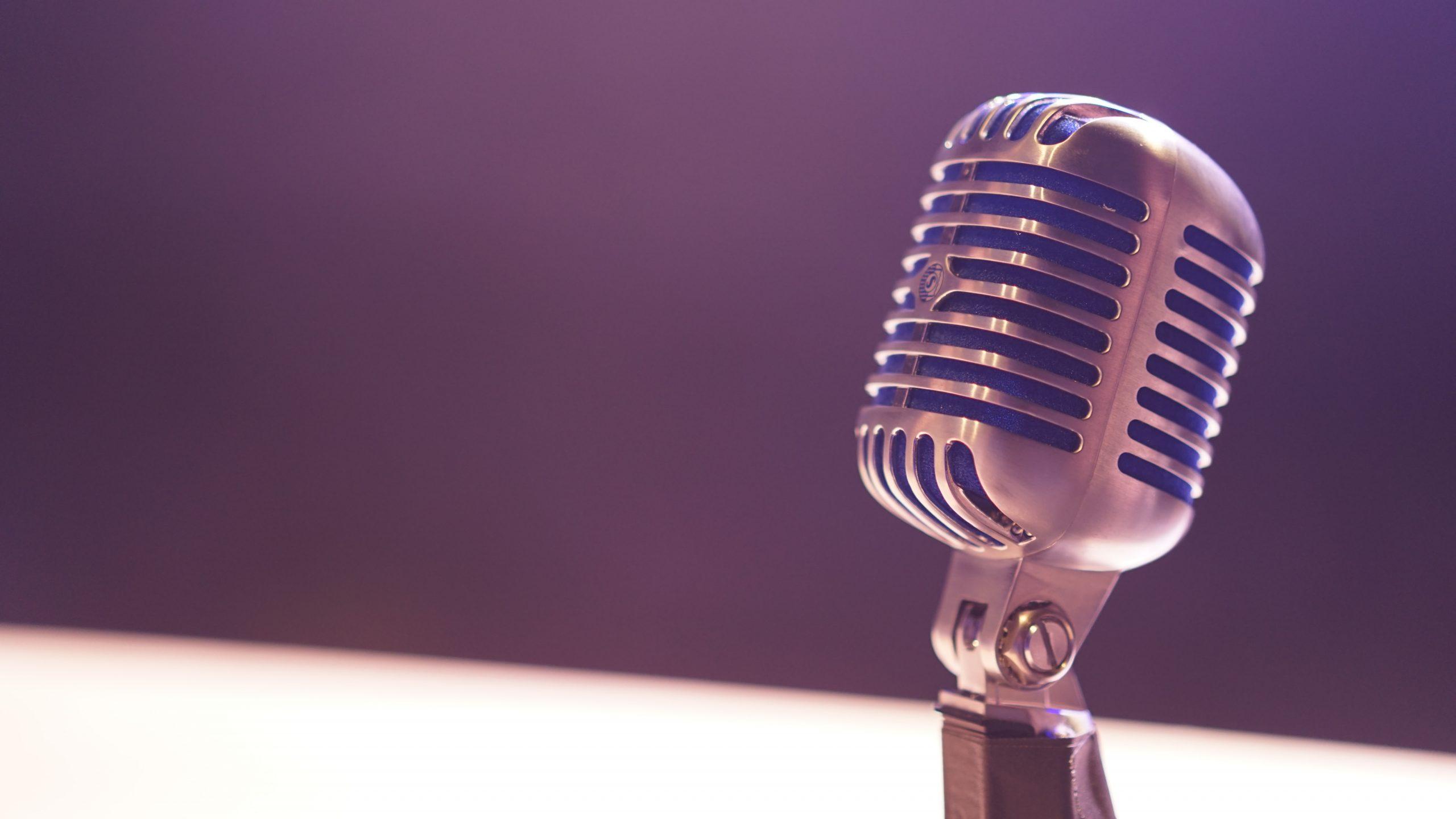 rise of audio