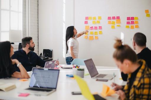 Collaborations & Productivity